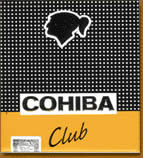 Cohiba cigars online. Club Pack Of 20