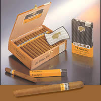 Cohiba cigars online. Exquisitos Sbn B