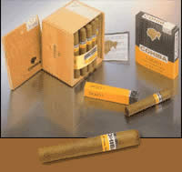 Cohiba cigars online. Siglo 1 Pack Of 5