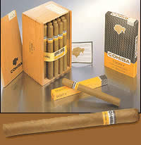 Cohiba cigars online. Siglo 5 Pack Of 5