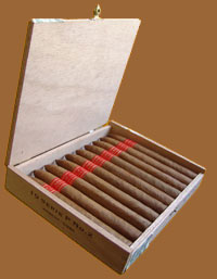 Partagas cigars online. Serie P No. 2 Box Of 10
