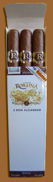 Vegas Robaina cigars online. Don Alejandro Pack Of 3